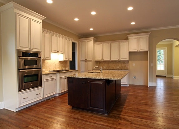 13 best john wieland homes located in olmstead images on for 42 inch kitchen cabinets
