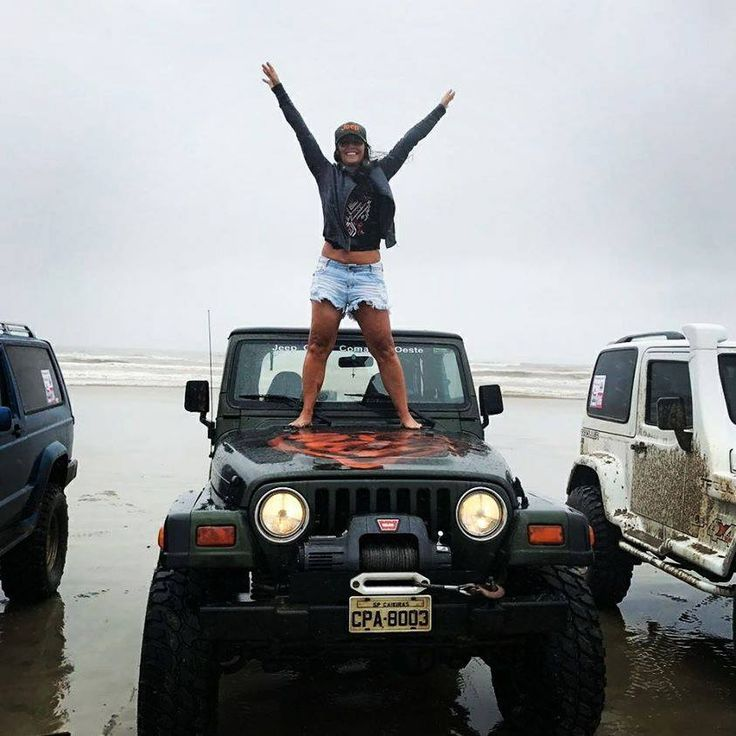 Elas no Comando Jeep Clube Comando Oeste promove o Passeio da Patroa, para comemorar o Dia das Mulheres Como já é tradição no Jeep Cube Comando Oeste, o dia internacional das mulheres é lembrado com uma homenagem a todas as jipeiras. Trata-se do Passeio da Patroa, um evento preparado para que as mulheres se sintam […]