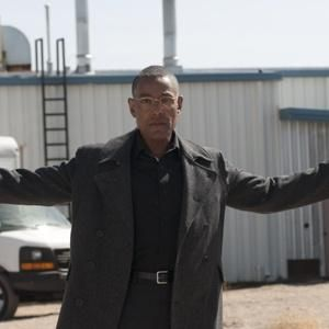 Giancarlo Esposito as Gustavo (Gus) Fring in Breaking Bad