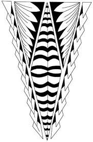 Resultado de imagem para maori perna