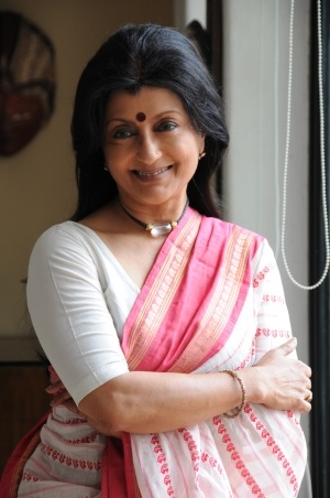 Aparna Sen : good actress; great director
