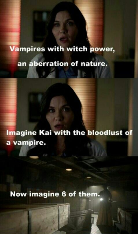 """#TVD 6x18 """"I Never Could Love Like That"""""""