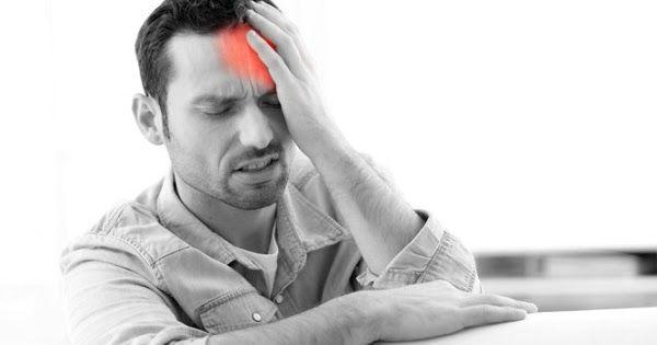 Πονοκέφαλος στην αριστερή πλευρά: Τι σημαίνει και τι να κάνετε