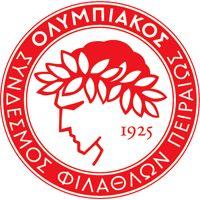 PAE OLYMPIAKOS SFP