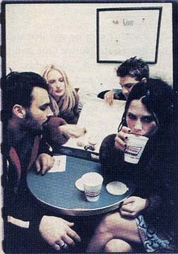 pictures of veruca salt | VERUCA SALT BAND WIKI
