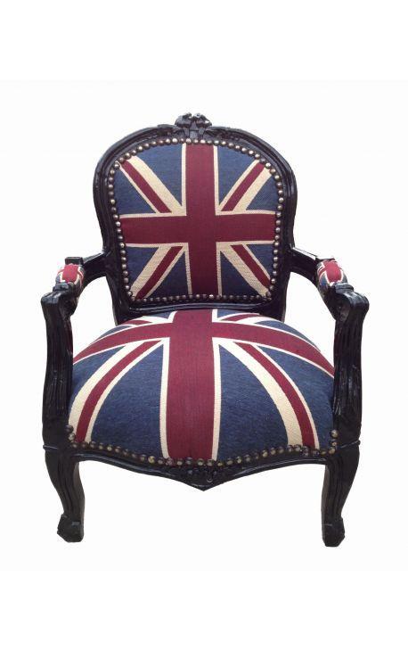 les 25 meilleures id es concernant d co union jack sur pinterest chambre de union jack union. Black Bedroom Furniture Sets. Home Design Ideas