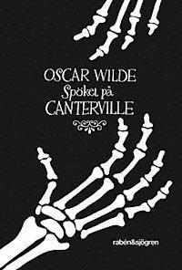 4 ex Spöket på Canterville Denna klassiker av Oscar Wilde är full av muntert allvar och vass ironi.   Spöket på Canterville får plötsligt stora problem med sitt 400-åriga spökeri när den amerikanska ambassadörfamiljen köper slottet Canterville. Här möts kontrasten mellan amerikansk flåsighet och tomheten i den engelska överklassen.