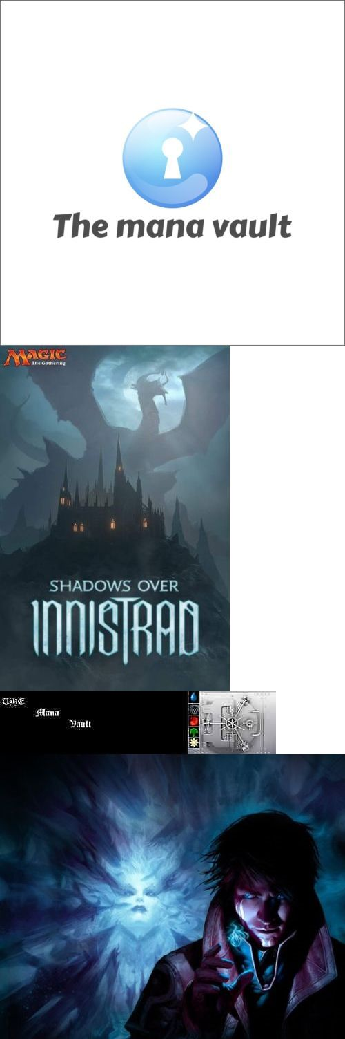 MTG Complete Sets 19114: Factory Sealed Mtg Shadows Over Innistrad Complete Set Wotc -> BUY IT NOW ONLY: $117.99 on eBay!