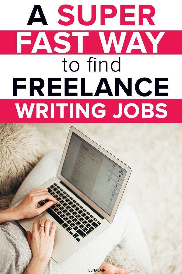 Freelance writing job offers freelance programming к