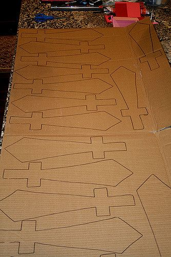 cardboard | Flickr - Photo Sharing!
