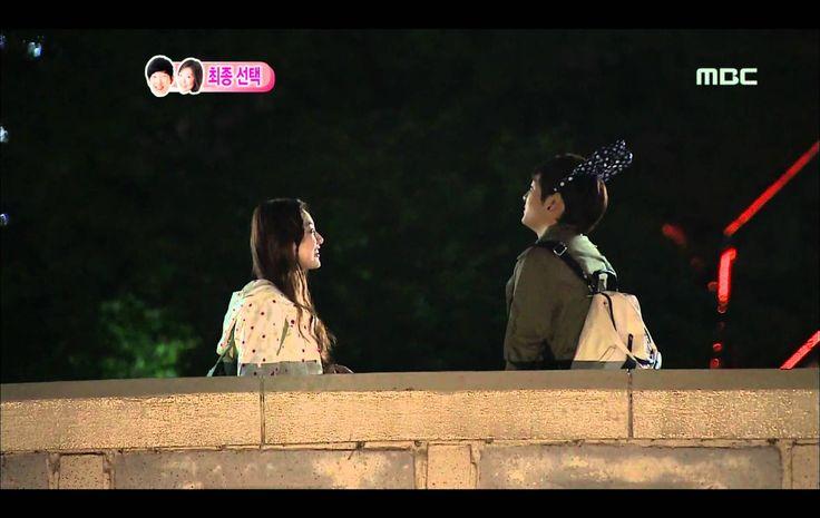 우리 결혼했어요 - We got Married, David Oh, Kwon Ri-se(6) #04, 데이비드오-권리세(6) 201...