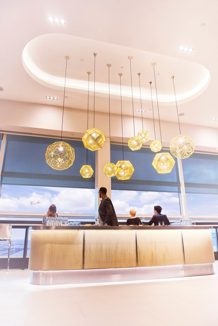 246 best Airport Lounges images on Pinterest | Airport lounge ...
