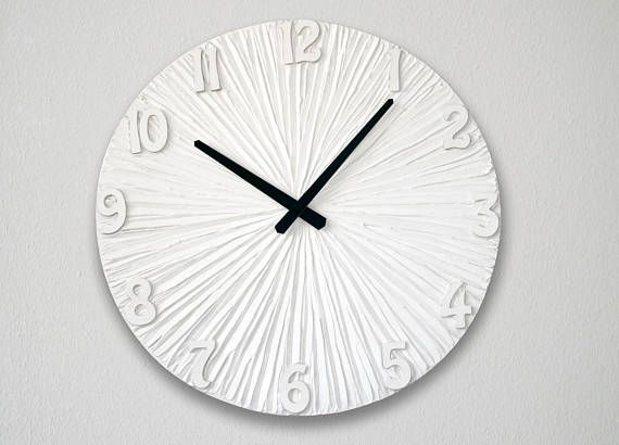 Wedding Gift Clock: Best 25+ Large Wall Clocks Ideas On Pinterest