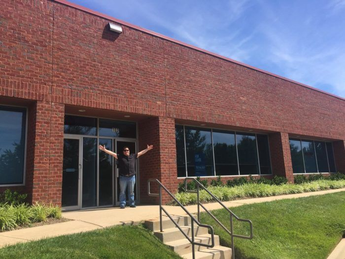 Attention, all craft beer lovers! There's a hidden gem of a brewery located …