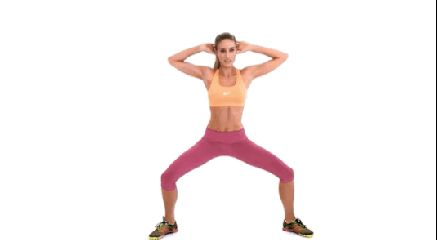 4 jednoduché cviky pre ploché a krásne bruško, ktoré vám bude každý závidieť - Báječné zdravie