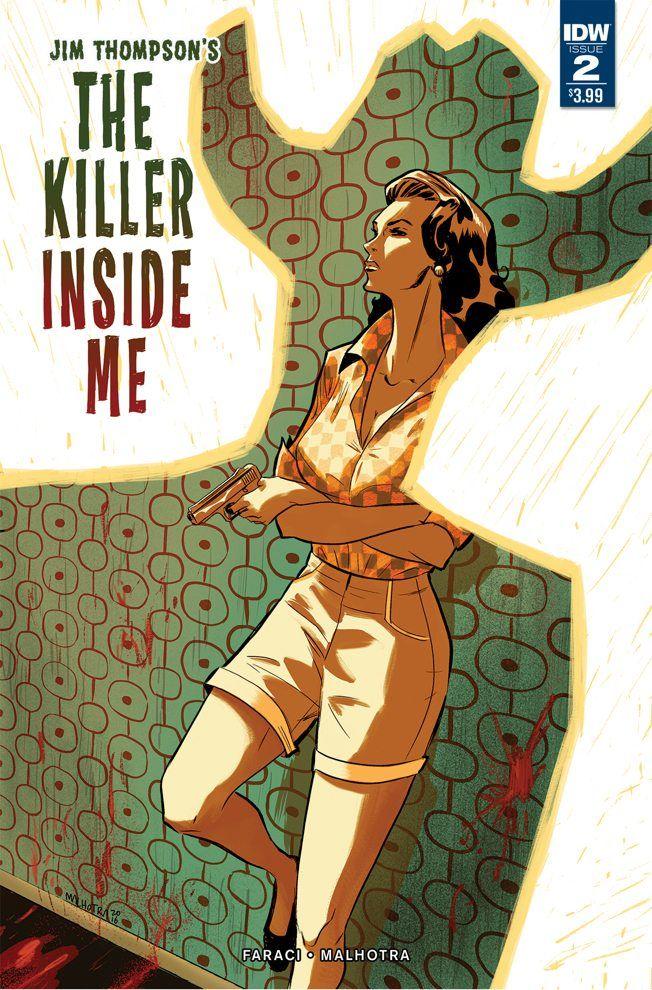 The Killer Inside Me 2