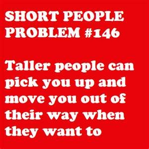 Image Search Results for short people problems