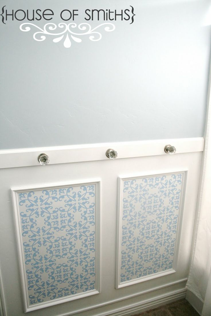 100 best DIY Molding Trim and Wainscoting images on ...