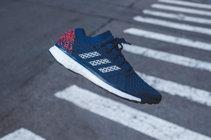 Three Colorways: adidas AdiZero Prime BOOST LTD