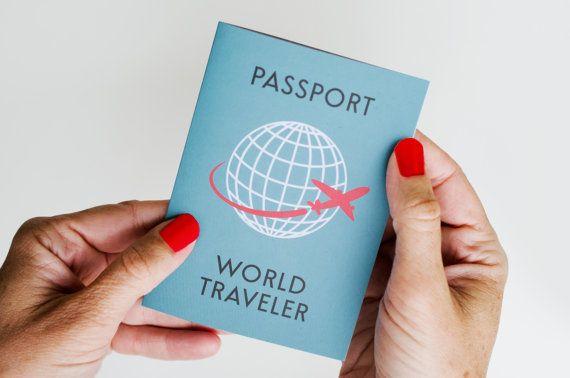 World Traveler Passport Invitation, Airplane Birthday, Plane Birthday, World Traveller, Around the World, Airplane Baby Shower, Jet Setter