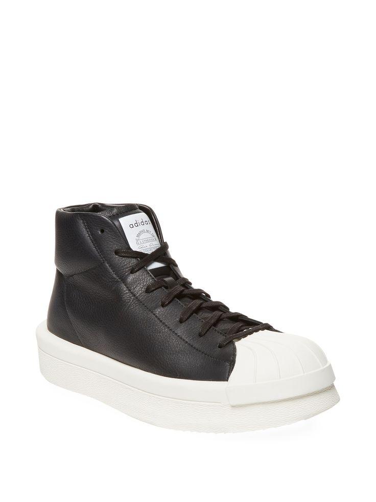 Adidas por Rick Owens ro Mastodon modelo Pro II sneaker