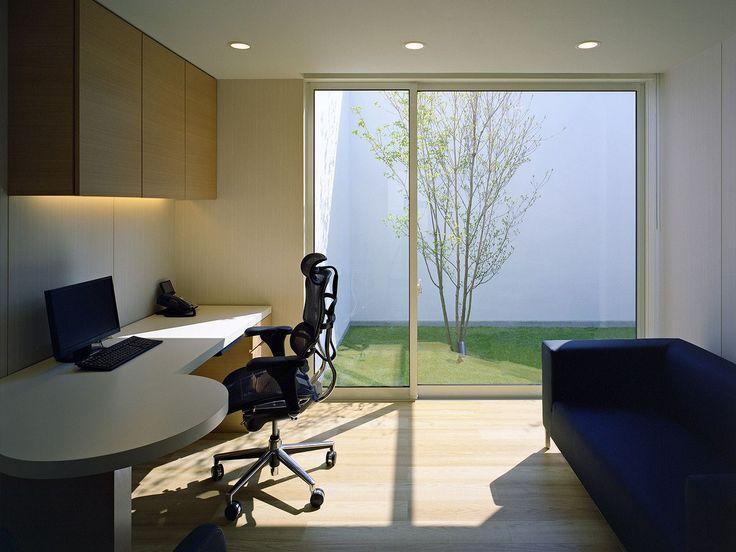 あかし心療クリニック   松山建築設計室   医院・クリニック・病院の設計、産科婦人科の設計、住宅の設計