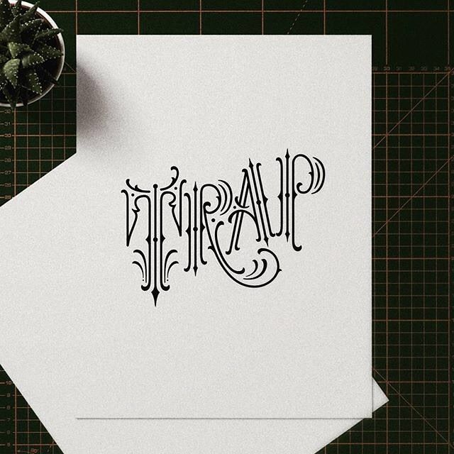 @typegang | typegang.com #typegang #typography #handtype #graphicdesign #typeface #handlettering