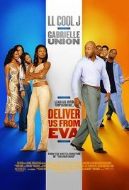 Deliver Us From Eva Streaming. Eva Dandridge is a very uptight young woman who constantly meddles in the affairs of her sisters and their husbands. Her in-laws, who are tired of Eva interfering in their lives, decide to ...