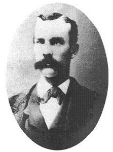 Johnny Ringo - Wild West Gunman - Grave of a Famous Person on Waymarking.com