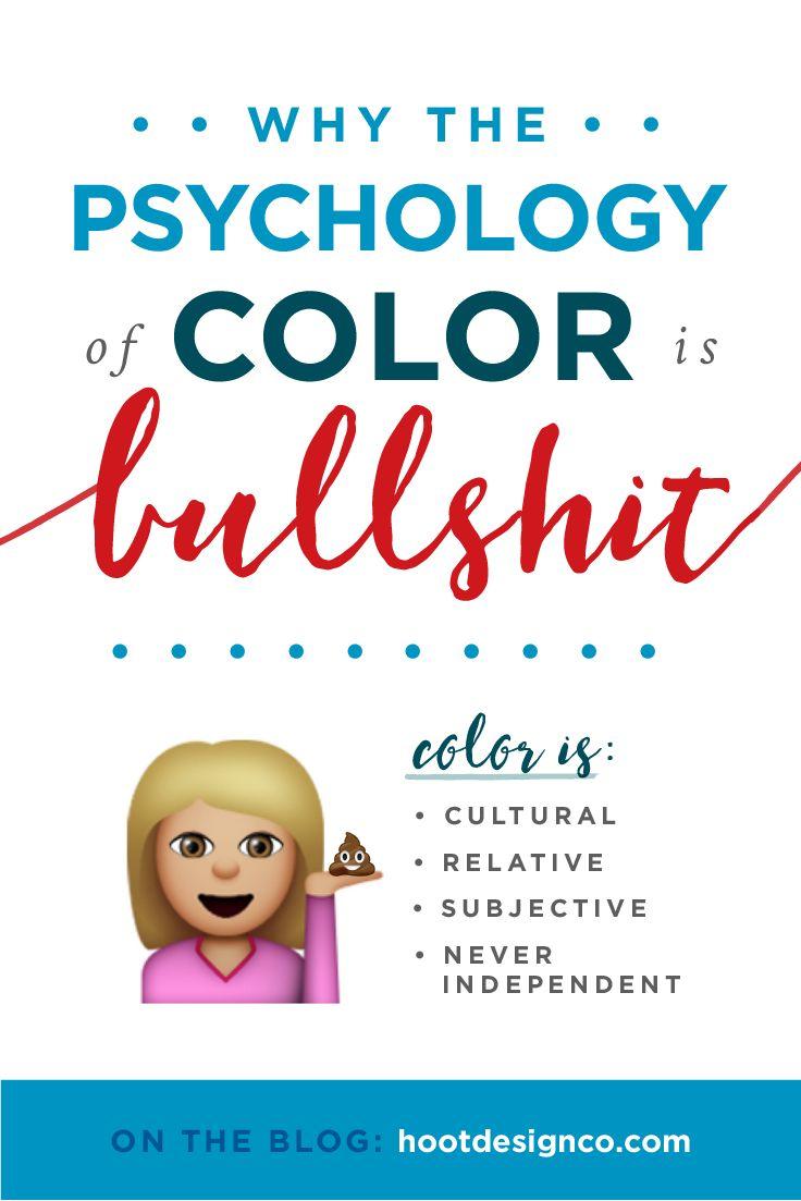 1000 Ideas About Psychology Programs On Pinterest: 1000+ Ideas About Psychology Of Color On Pinterest