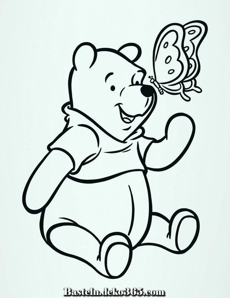 kostenlose druckbare winnie the coloring pooh seiten zum