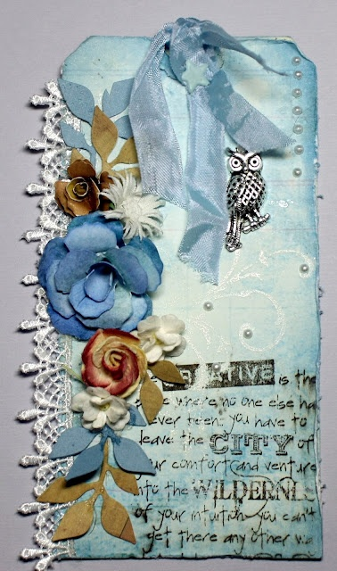 Gorgeous: Decorated Tags, Artsy Tags, D Scrapbooking Tags, Art Tags, Tags Bookmarks, Awesome Tags, Beautiful Tags, Flower