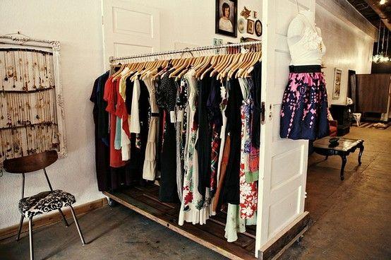 clothing display ideas clothing racks jewelry display clothing