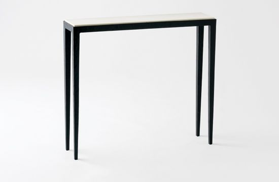 'Console Table / Christian Liaigre'