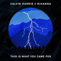 """RADIO   CORAZÓN  MUSICAL  TV: CALVIN HARRIS PUBLICA EL VÍDEO DE """"THIS IS WHAT YO..."""