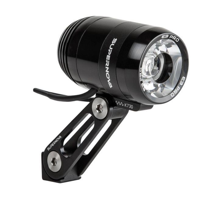 Supernova E3 Pro 2 | Bike Lights | Supernova
