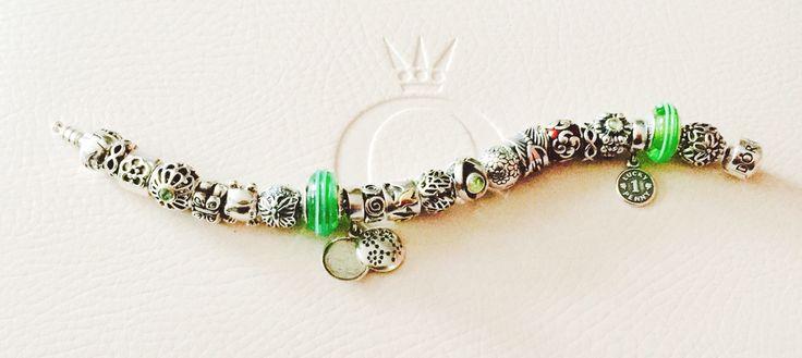 51 best bijoux board images on pinterest arm candies for Pandora jewelry tysons corner