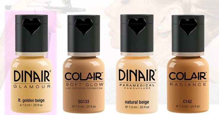 Want to try some Free makeup? Right now you can get a Free Dinair Airbrush Foundation Sample Set! Simply, fill in and submit the form on the following page to claim yours.  Who doesn't like Free make-up samples?! Available while supplies last! http://ifreesamples.com/free-dinair-airbrush-foundation-sample-kit/