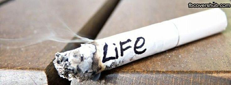 No Smoking Life Fb Cover