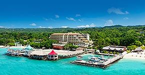 Jamaica Vacation Packages: Jamaica All Inclusive Beach & Golf Resorts