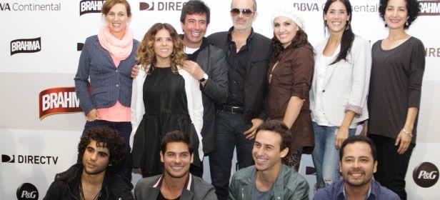 """Trailer Oficial: A los 40 """"Pelicula Peruana"""" - Videos gratis #peliculas #cine"""