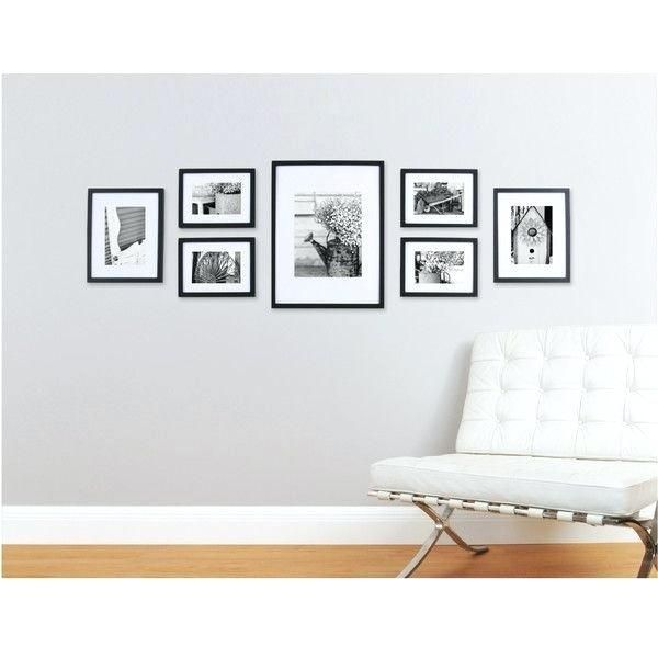 interesting frame sets for wall ideas features solid wood wall frame ...