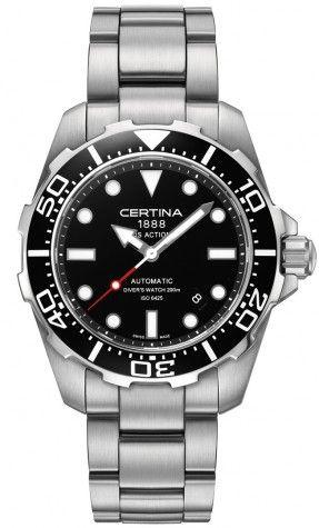 Certina DS Action Diver C013.407.11.051.00
