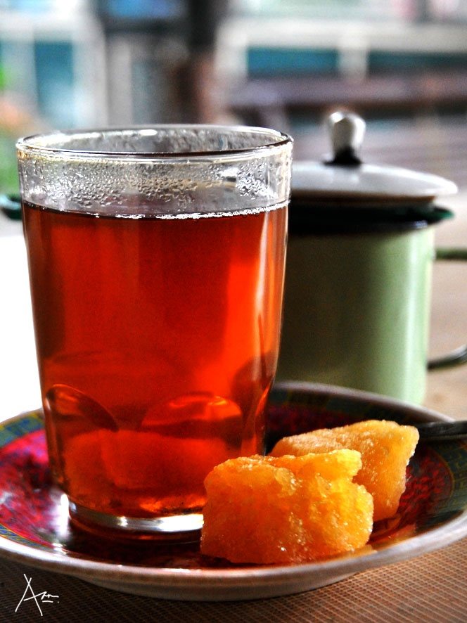 Nasgitel Tea