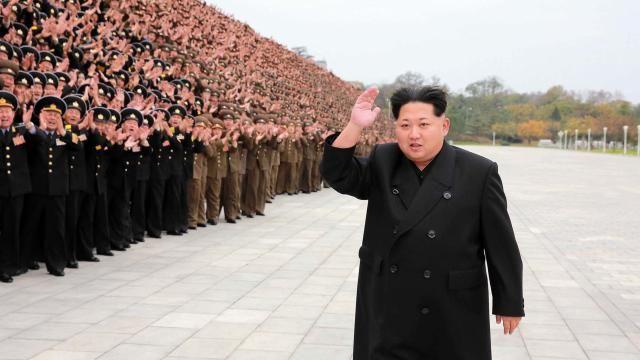 Verenigde Naties willen mensenrechten Noord-Korea bespreken   NU - Het laatste nieuws het eerst op NU.nl