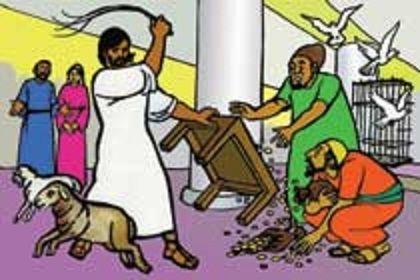 Bijbelverhalen in beeld - 11 - Overwinning door God
