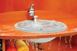 Unclogging drains without using chemicals is easier than you think, and you don't need expensive tools to get the job done. In fact, some of the most common clogs can be removed without using any tools at all. Read about these simple techniques so you're prepared the next time you have a clogged sink, tub or toilet.data-pin-do=
