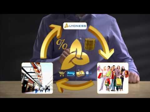 This is Lyoness - English (USA & CA)