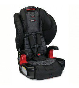 Britax Pioneer Booster Domino