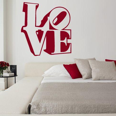Wall Sticker INDIANALOVE by Sticky!!!